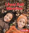 I Feel Fall Weather - eBook