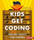 Online Safety for Coders - eBook