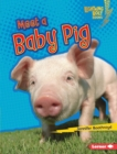 Meet a Baby Pig - eBook