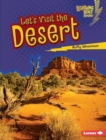 Let's Visit the Desert - eBook