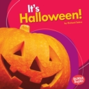 It's Halloween! - eBook