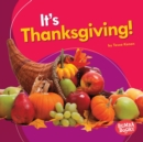 It's Thanksgiving! - eBook