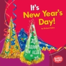 It's New Year's Day! - eBook