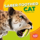 Saber-Toothed Cat - eBook