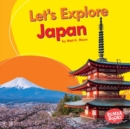 Let's Explore Japan - eBook