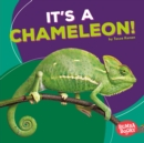 It's a Chameleon! - eBook