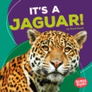 It's a Jaguar! - eBook