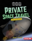 Private Space Travel : A Space Discovery Guide - eBook