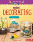 Mini Decorating - eBook