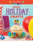 Mini Holiday Crafts - eBook