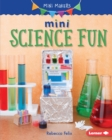 Mini Science Fun - eBook