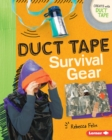 Duct Tape Survival Gear - eBook