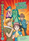 The Book Bandit : A Mystery with Geometry - eBook
