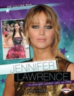 Jennifer Lawrence : The Hunger Games' Girl on Fire - eBook