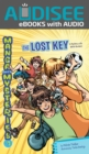 The Lost Key : A Mystery with Whole Numbers - eBook
