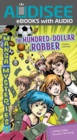 The Hundred-Dollar Robber : A Mystery with Money - eBook