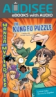 The Kung Fu Puzzle : A Mystery with Time and Temperature - eBook