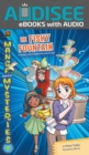 The Fishy Fountain : A Mystery with Multiplication and Division - eBook