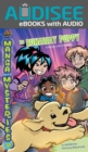 The Runaway Puppy : A Mystery with Probability - eBook
