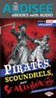 Pirates, Scoundrels, and Scallywags - eBook