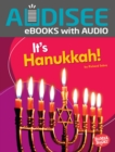 It's Hanukkah! - eBook