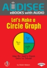 Let's Make a Circle Graph - eBook