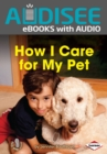 How I Care for My Pet - eBook