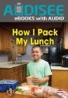 How I Pack My Lunch - eBook