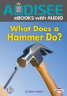 What Does a Hammer Do? - eBook