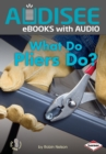 What Do Pliers Do? - eBook