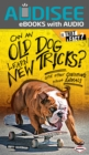 Can an Old Dog Learn New Tricks? : And Other Questions about Animals - eBook