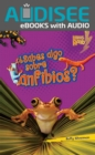 Sabes algo sobre anfibios? (Do You Know about Amphibians?) - eBook