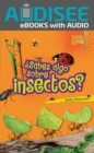 Sabes algo sobre insectos? (Do You Know about Insects?) - eBook