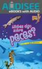 Sabes algo sobre peces? (Do You Know about Fish?) - eBook