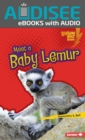 Meet a Baby Lemur - eBook