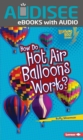 How Do Hot Air Balloons Work? - eBook