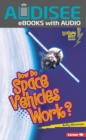 How Do Space Vehicles Work? - eBook