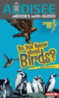 Do You Know about Birds? - eBook
