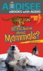 Do You Know about Mammals? - eBook