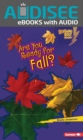 Are You Ready for Fall? - eBook