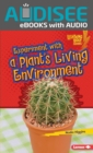 Experiment with a Plant's Living Environment - eBook