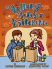 Mallory Makes a Difference - eBook