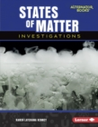 States of Matter Investigations - eBook