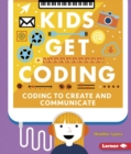 Coding to Create and Communicate - eBook