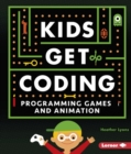 Programming Games and Animation - eBook