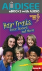 Hair Traits : Color, Texture, and More - eBook