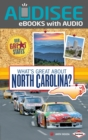 What's Great about North Carolina? - eBook