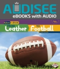 From Leather to Football - eBook