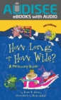 How Long or How Wide? : A Measuring Guide - eBook