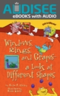 Windows, Rings, and Grapes - a Look at Different Shapes - eBook